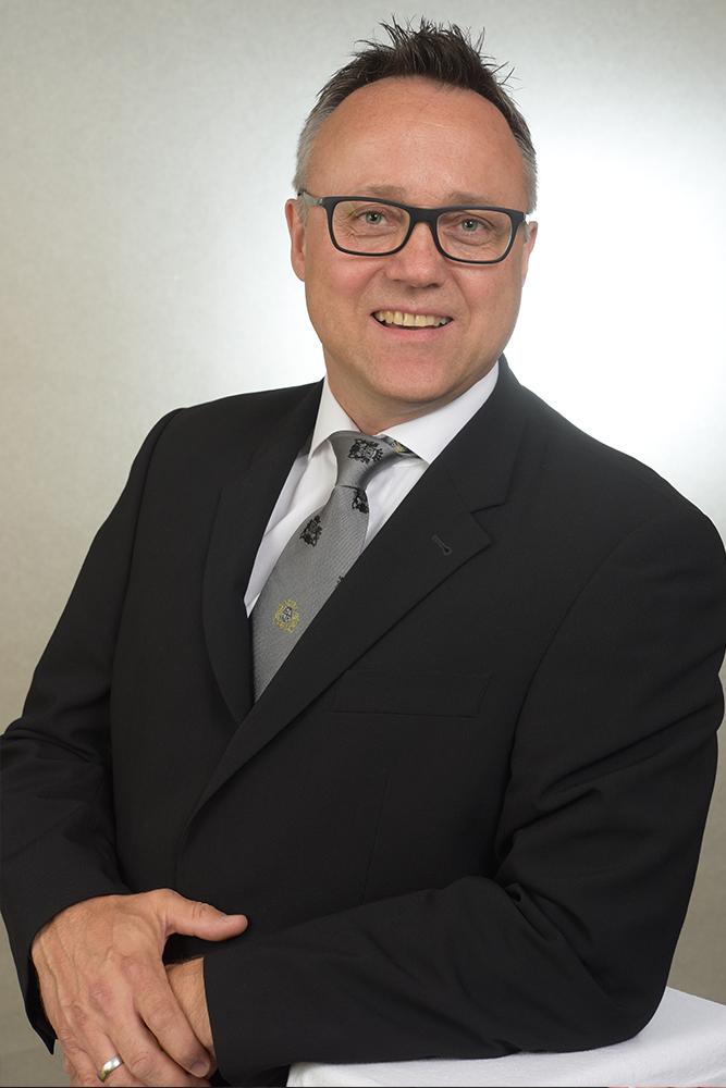 Dirk Bennert