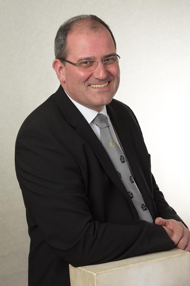 Gregor Diekers