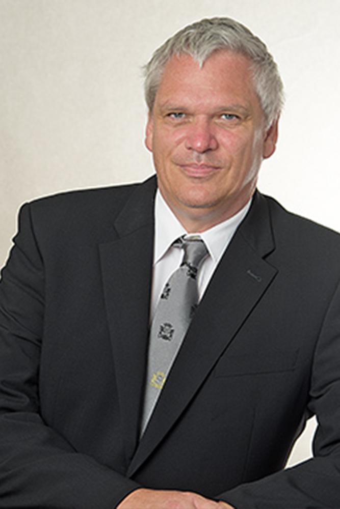 Jörg Möcker