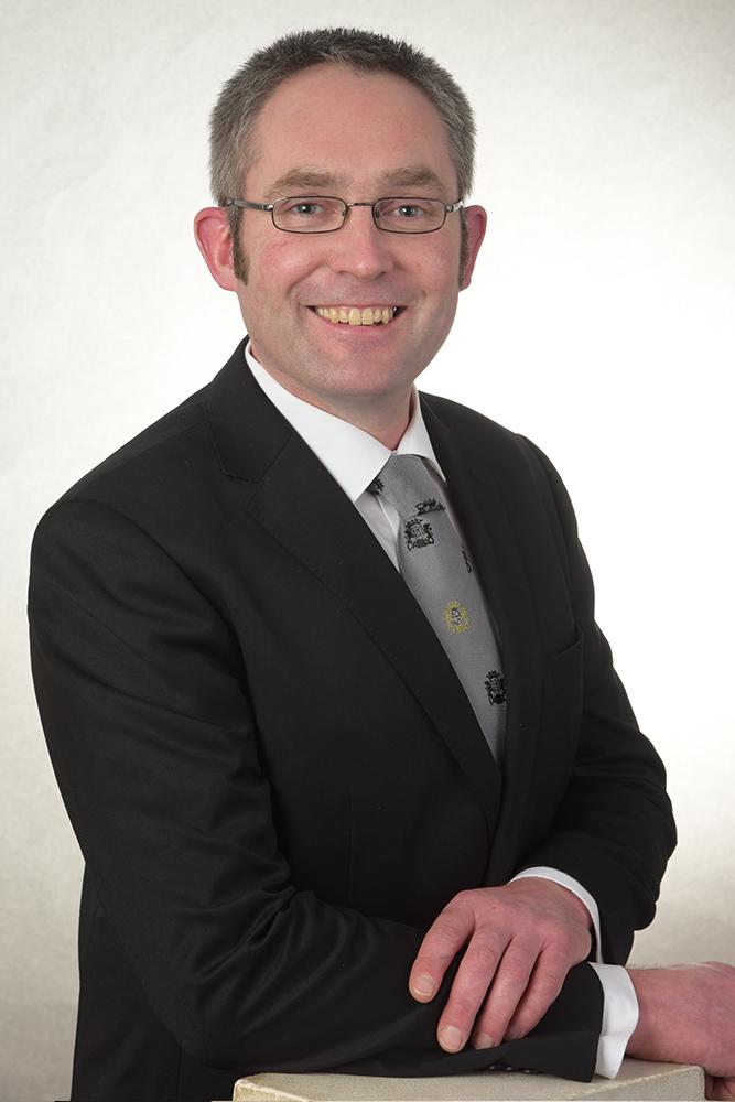 Klaus Terhardt