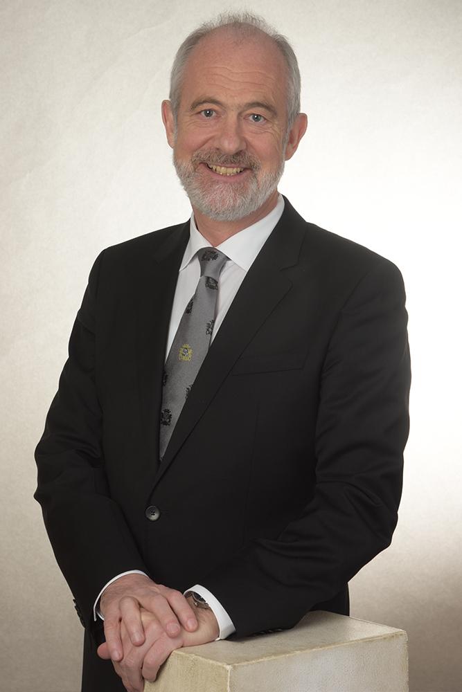 Norbert Stüttgen