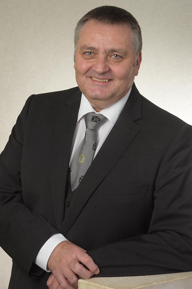 Franz-Josef Schlangen
