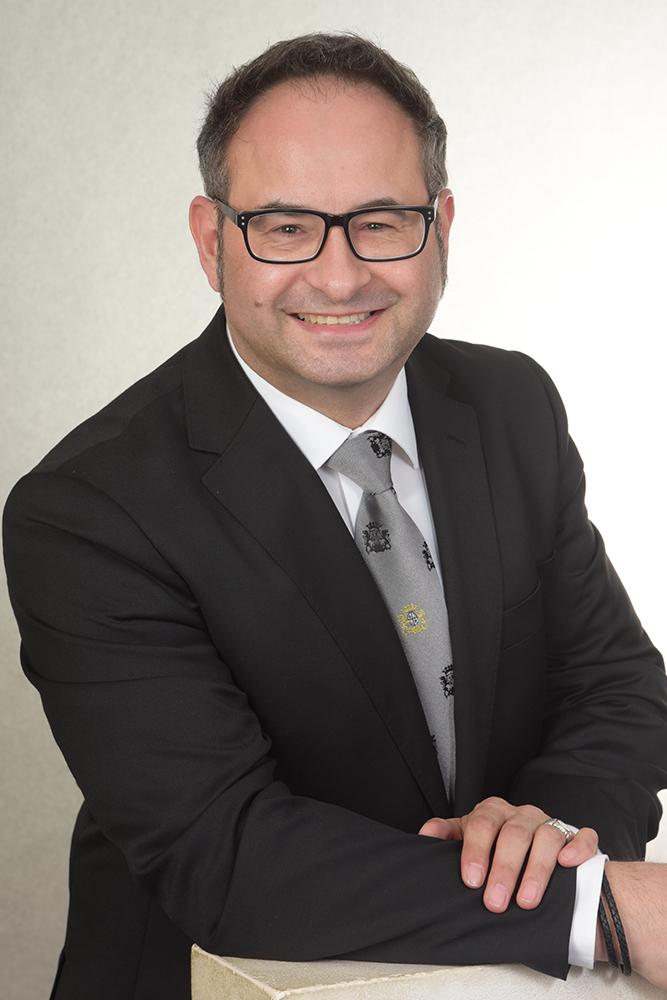 Tarek Hijazi